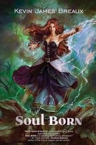Boek cover Soul Born van Kevin James Breaux