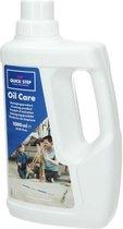 Quick-Step Oil & Care 1 Liter - Parket / Houten vloer Reiniger