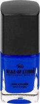 Make-up Studio Nail Colour Nagellak - 122