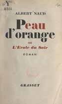 Peau d'orange