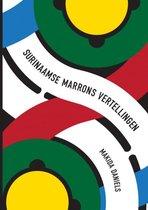 Surinaamse Marrons Vertellingen