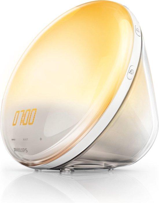 Philips HF3532/01 - Wake-up light