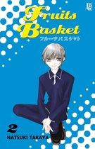 Fruits Basket vol. 02
