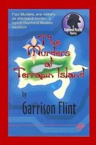 Case of the Murders at Terrapin Island