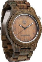 De officiële WoodWatch | Wootch Sandal | Houten horloge