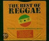 Best Of Reggae -48Tr-