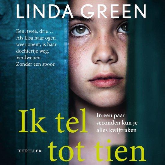Ik tel tot tien - Linda Green | Readingchampions.org.uk
