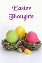 Easter Thoughts