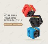 Cenocco CC-9047; Mini-camera HD1080P Blauw
