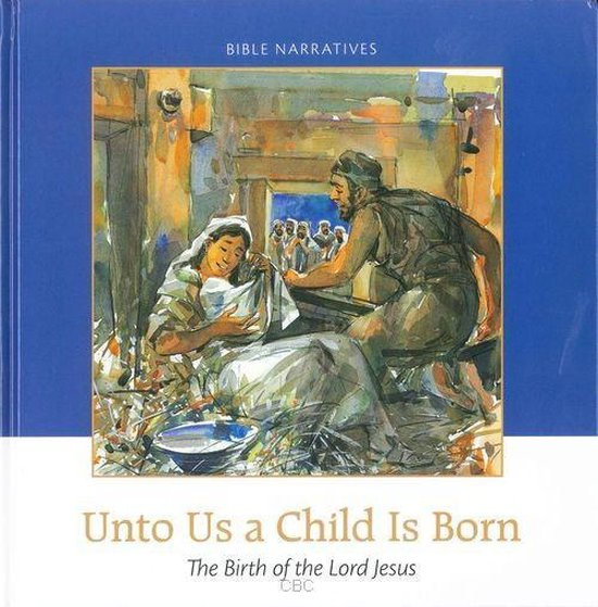 Meeuse, Unto us a Child is born