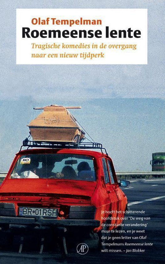 Roemeense lente - O. Tempelman | Fthsonline.com