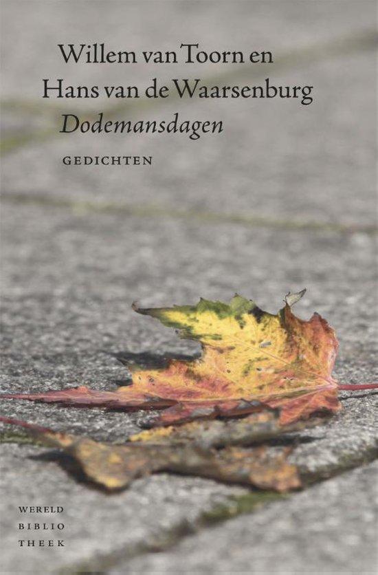 Dodemansdagen - Hans van de Waarsenburg   Fthsonline.com