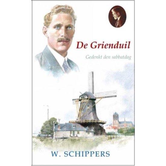 Schippersserie 29 - De Grienduil - Willem Schippers |
