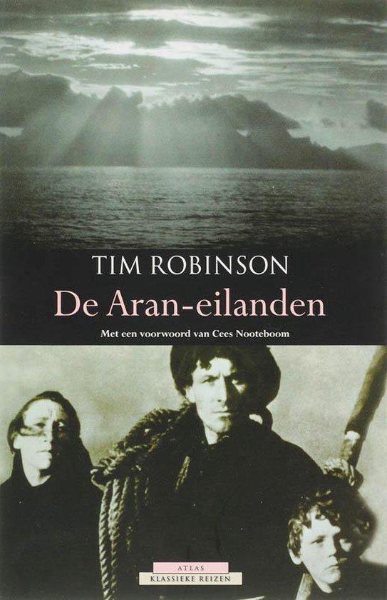 De Aran-eilanden - Tim Robinson |