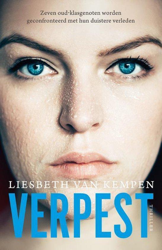 Verpest - Liesbeth van Kempen   Fthsonline.com