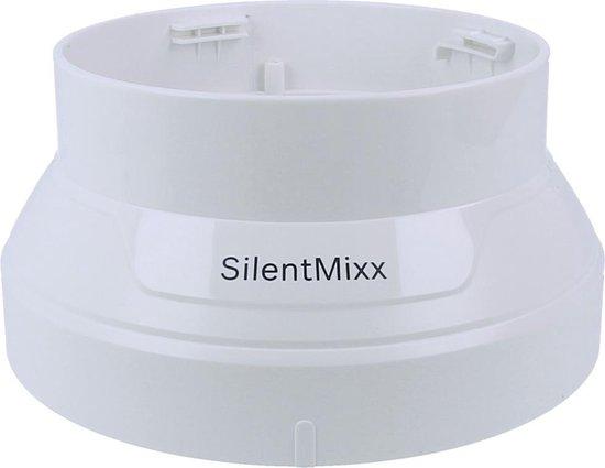 Bosch SilentMixx Behuizing wit 12009097