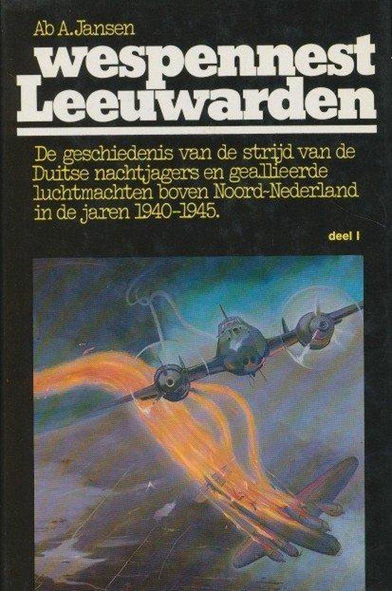 1 1940-42 Wespennest leeuwarden - Ab A. Jansen |