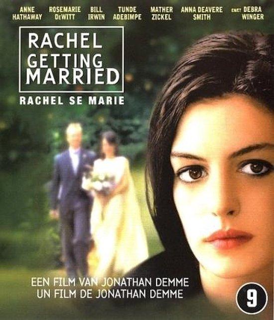 Cover van de film 'Rachel Getting Married'
