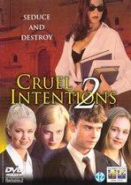Speelfilm - Cruel Intentions 02