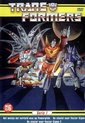Transformers Serie 1