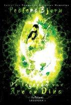 Ictiluni Legenden 1 - De legende van Are en Dina
