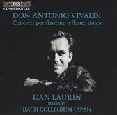 Vivaldi - Flautino Conc.