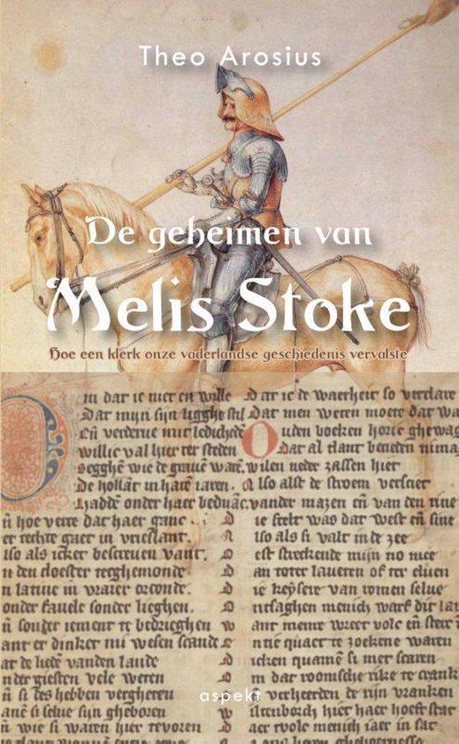 De geheimen van Melis Stoke