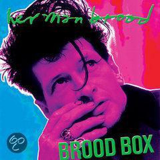 Brood Box -6cd-