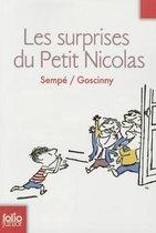 Afbeelding van Les surprises du Petit Nicolas (Histoires inedites 5)