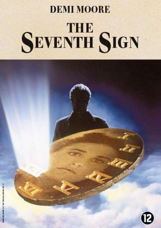 Cover van de film 'Seventh Sign'