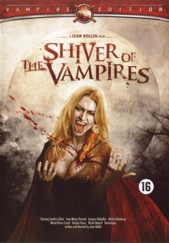Shiver Of The Vampires - Movie