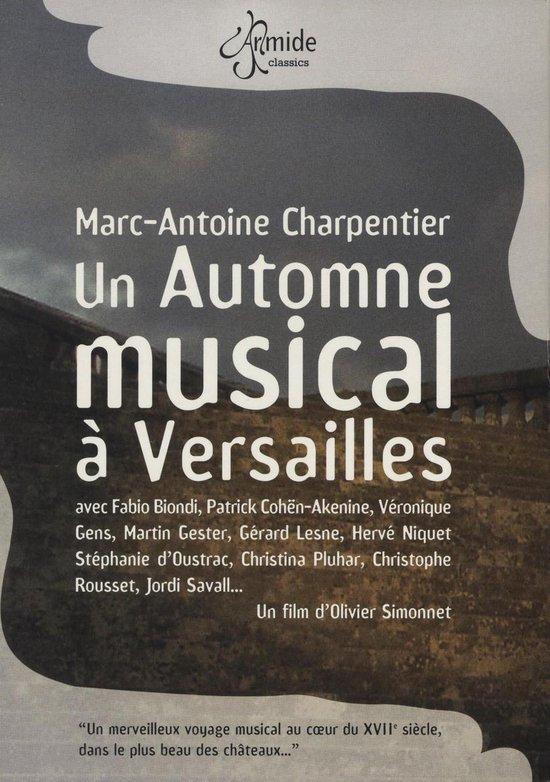 Un Automne Musical A Versailles