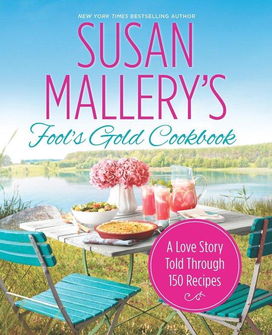Afbeelding van Susan Mallerys Fools Gold Cookbook