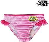 Super Wings Bikinibroek voor Meisjes