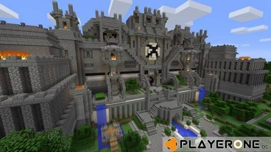 Minecraft - Xbox One Edition - Xbox One - Mojang