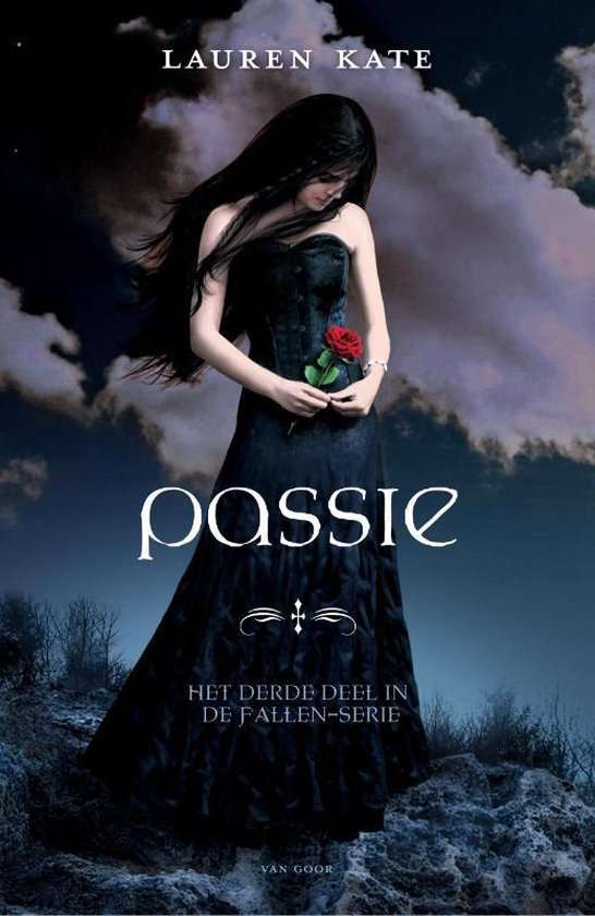 Fallen 3 - Passie - Lauren Kate |