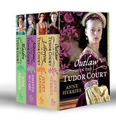 In the Tudor Court Collection: Ransom Bride / The Pirate's Willing Captive / One Night in Paradise / A Most Unseemly Summer / A Sinful Alliance / A Notorious Woman / His Runaway Maiden / Pirate's Daughter, Rebel Wife