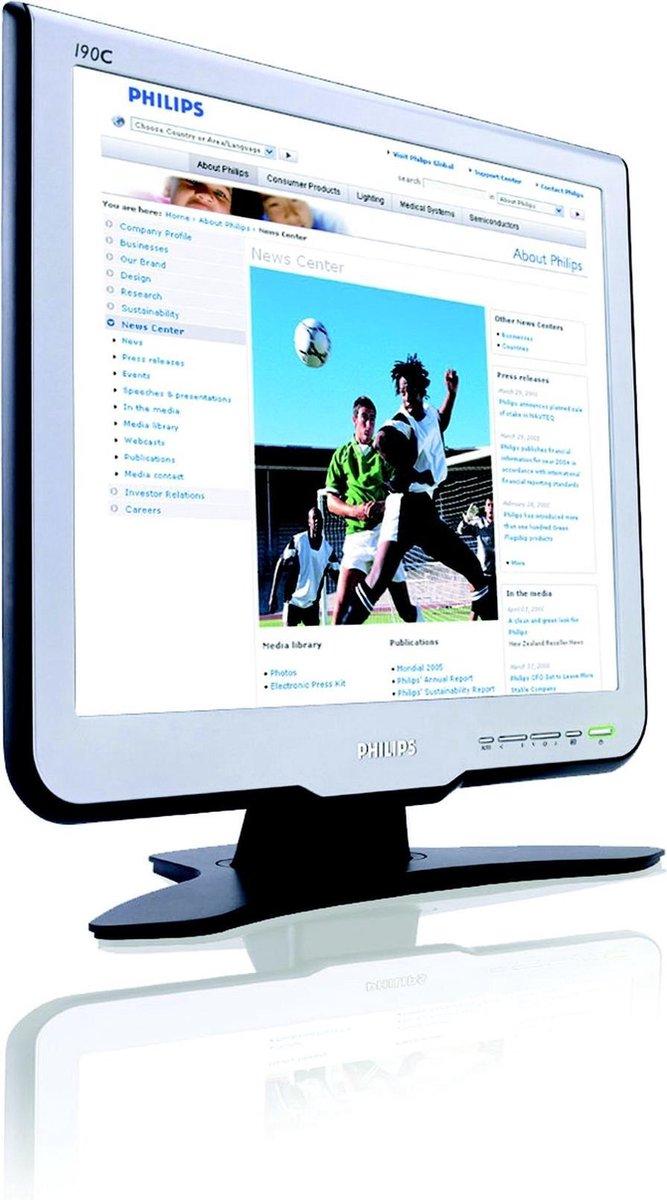 Philips 190C6FS - Monitor kopen