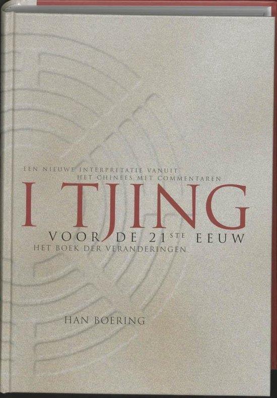 I Tjing van de 21ste eeuw - Han Boering | Fthsonline.com