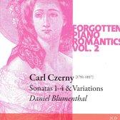 Forgotten Piano Romantics Vol.2 Son