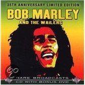 Bob Marley - Rare Broadcasts