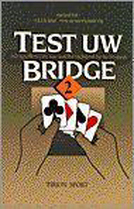 TEST UW BRIDGE 2 - Cees Sint |