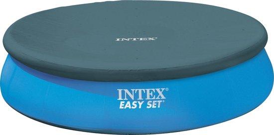 Afbeelding van Intex Easy Set Zwembad Afdekzeil 244 cm