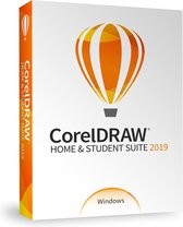 CorelDRAW Home & Student Suite 2019 - 1 Appara