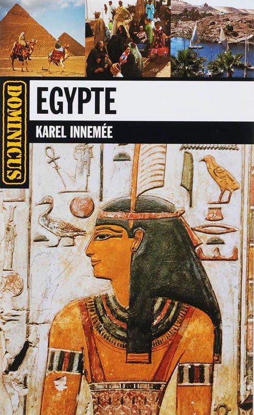 Dominicus Egypte - Karel Innemee  