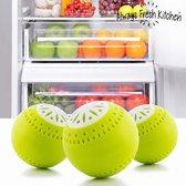 Fresh Fridge Balls Fridge Eco-Balls (pack of 3)