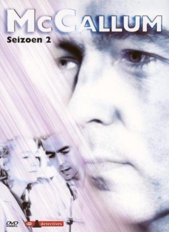 McCallum - Seizoen 2
