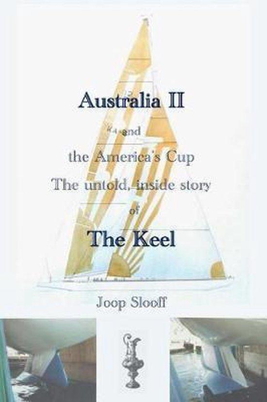 Australia II and the America's Cup