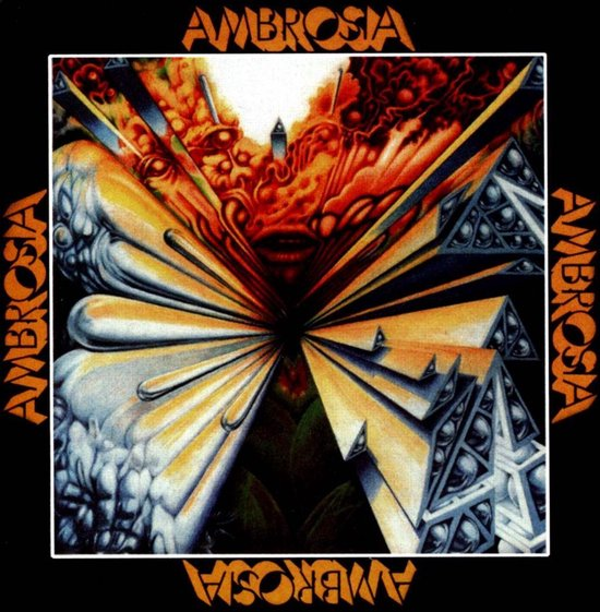 Ambrosia/Somewhere I've Never Travelled