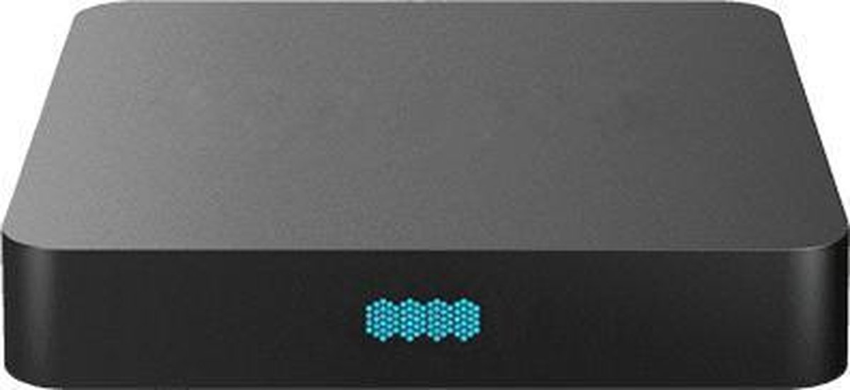 COOD-E IPTV OpenELEC Bundel